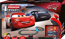 Bild von Carrera 63021 First Set Disney·Pixar Cars | Carrera First Sets