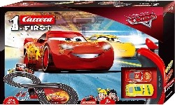 Picture of Carrera 63010 First Set Disney·Pixar Cars | Carrera First Sets