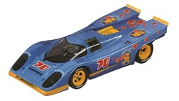 Picture of Carrera 30863 Digital 132 Auto Digital 132 Limited Edition 2018 Porsche 917 Pustefix, No.70 | Carrera Digital 132 Autos