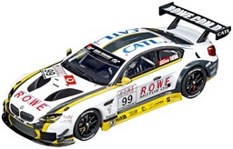 Bild von Carrera 30871 Digital 132 Auto BMW M6 GT3 ROWE RACING, No.9 | Carrera Digital 132 Autos