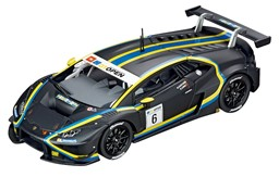 Bild von Carrera 30872 Digital 132 Auto Lamborghini Huracßn GT3 Vincenzo Sospiri Racing, No.6 | Carrera Digital 132 Autos