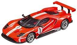 Bild von Carrera 30873 Digital 132 Auto Ford GT Race Car Time Twist, No.1 | Carrera Digital 132 Autos
