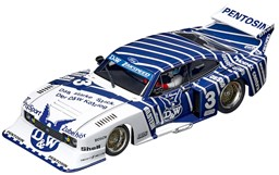 Bild von Carrera 30887 Digital 132 Auto Ford Capri Zakspeed Turbo D& ZAkspeed team, No.3 | Carrera Digital 132 Autos