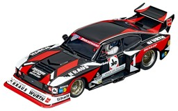 Picture of Carrera 23870 Digital 124 Auto Ford Capri Zakspeed Turbo Würth-Kraus-Zakspeed Team, No1 | Carrera Digital 124 Autos