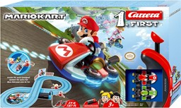 Picture of Carrera 63026 First Set Nintendo Mario Kart | Carrera First Sets