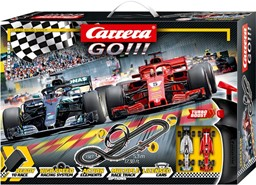 Bild von Carrera 62482 GO Set Speed Grip | Carrera Go Sets