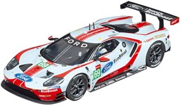 Bild von Carrera 23892 Digital 124 Auto Ford GT Race Car No.69 | Carrera Digital 124 Autos