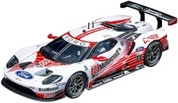 Bild von Carrera 23893 Digital 124 Auto Ford GT Race Car No.66 | Carrera Digital 124 Autos