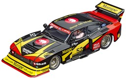 Bild von Carrera 23895 Digital 124 Auto Ford Capri Zakspeed Turbo Mampe-Ford-Zakspeed-Team, No.52 | Carrera Digital 124 Autos