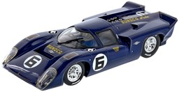 Bild von Carrera 23898 Digital 124 Auto Lola T70 MKIIIb No.6, 24h Daytona 1969 | Carrera Digital 124 Autos