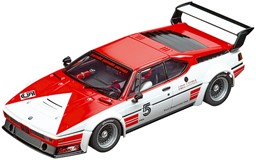 Bild von Carrera 23902 Digital 124 Auto BMW M1 Procar No.5, Hockenheim 1979 | Carrera Digital 124 Autos