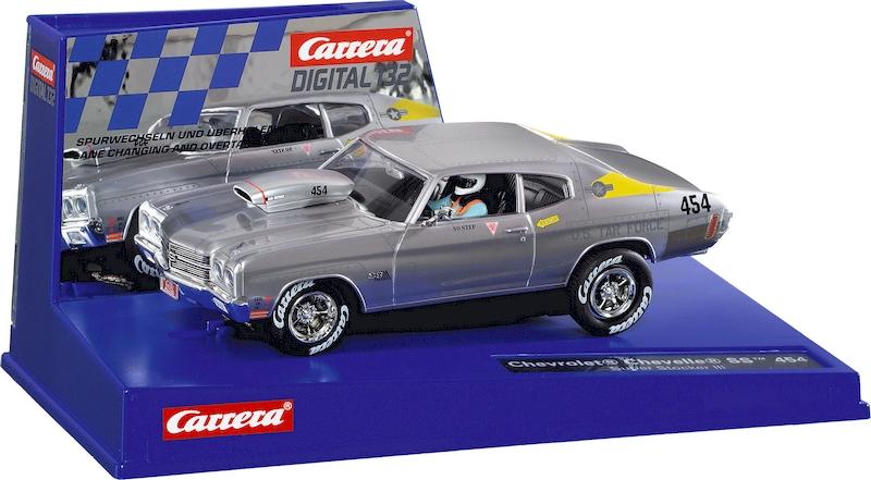 Carrera 30951 Chevrolet Chevelle SS 454 das Sondermodell von Idee + Spiel