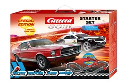 Bild von Carrera 63515 Carrera GO Battery Starter Set | Carrera Go Sets