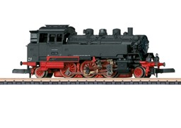 Picture of Märklin 88744 Z Dampflokomotive BR 64 DB | Lokomotiven Spur Z analog